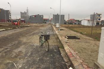 Bán 2 lô đất hướng Tây Bắc, trong TĐC Đồng Giáp, Hải An, Hải Phòng