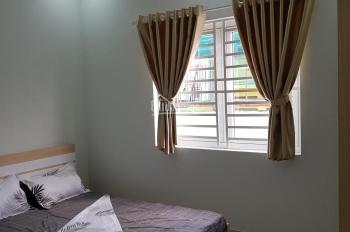 Phòng trọ full nội thất dạng CH mini gần Lăng Cha Cả, CV Hoàng Văn Thụ, LH 0909979701