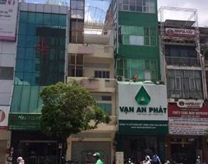 Cho thuê nhà MT Nguyễn Đình Chiểu Q3 4x14m trệt 4 lầu giá 3200 $ cung đường thương hiệu Q3