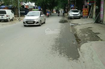Bán đất, Lê Trọng Tấn, quận Hà Đông 50m2, ô tô đỗ cửa giá 35tr/m2