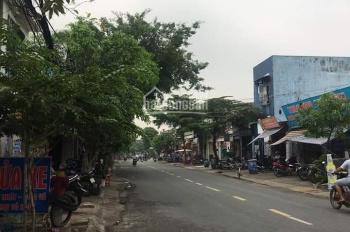 Cần bán lô đất mặt tiền đường Lê Thị Hoa, SHR, diện tích 212m2. Thổ cư 100%