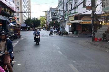 Bán Nhà MT Trần Bình Trọng,P2,Quận 5.DT 4.2x16m.4 Lầu.Giá 21.5 Tỷ