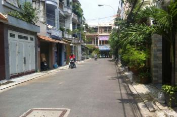 Bán nhà HXH 8m Đồng Đen P10 Tân Bình, DT: 7.7x17m, giá 14.7 tỷ TL