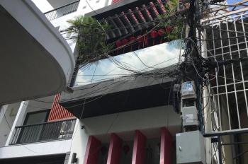 Xuất cảnh chính chủ bán gấp nhà HXH Bùi Thị Xuân,Phường 3,Tân Bình, 4.5x27m, lửng 3 lầu ST, 15 tỷ
