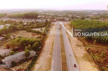 Đất nền KCN Giang Điền, giá F1 cho các nhà đầu tư