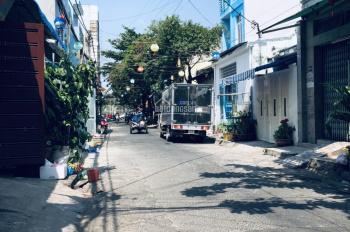 Bán nhà Hẻm 143 đường Đồng Đen, P11, Tân Bình – DT: 5x15m, nhà 2 lầu vị trí rất đẹp gần P Phú Thứ