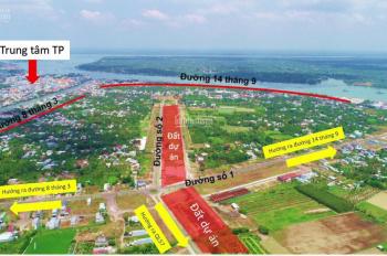 Chỉ cần 510tr để đầu tư dự án Vĩnh Long New Town. LH: 0903 925 792