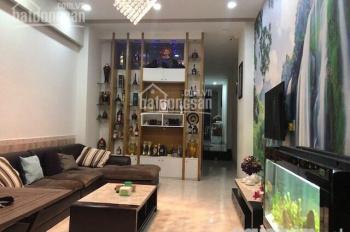 Bán nhà đẹp giá hấp dẫn -Đầu tư sinh lời cao - Bán nhà HXH tránh nhau Vũ Tùng, P.2,DT 4mx24m=90m2