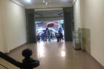 Cho thuê nhà nguyên căn 3 tầng Nguyễn Hữu Thọ làm showroom, văn phòng công ty