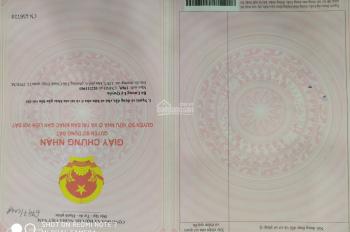 Đất nền CV Quang Trung thổ cư 100% xây dựng tự do,sổ hồng riêng sang tên công chứng ngay