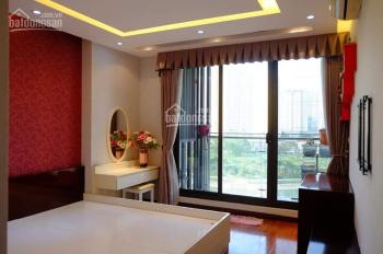 Cho thuê căn hộ 3 phòng ngủ, tại chung cư Euroland TSQ