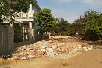 Cần bán đất mặt tiền Tỉnh Lộ 8 khu dân cư