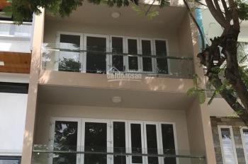 Cho thuê nhà 18 Lý Phục Man, p. Bình Thuận, quận 7, liên hệ: 091.555.1878