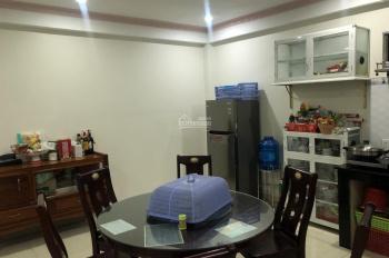 Cho thuê nhà 1 trệt 1 lầu, hẻm Lê Hồng Phong, Phú Hòa, full nội thất, 2 PN, 9tr/th, LH 0911.645.579