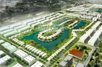 Bán nhanh lô đất mặt 61m trục trung tâm dự án V-Green City Phố Nối, 102m2. Alo ngay 034.409.2143