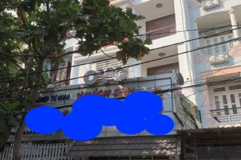 Bán khách sạn mặt tiền đường 51 gần Phạm văn chiêu, 7x18, 16PN, Thu nhập 130tr, giá 15 tỷ TL