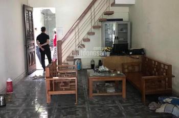 Bán căn nhà 2 tầng mặt đường 5 mới, Hùng Vương, Hồng Bàng, Hải Phòng