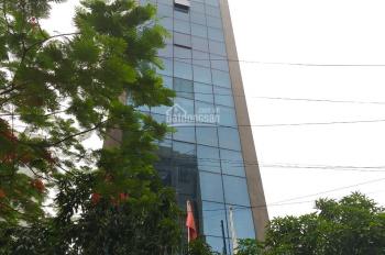 Cho thuê nhà phân lô Vạn Phúc, Hà Đông DT 100m2x8 tầng, tiện kinh doanh giá 45tr/th. LH 0981102684