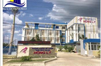 Đất sổ hồng sẵn bao công chứng, 1000m2 giá 550 triệu ngay khu công nghiệp Chơn Thành, 0943390468