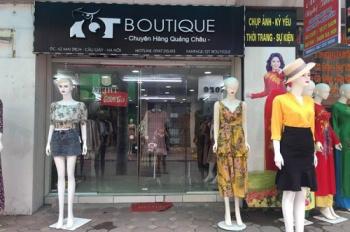 Sang nhượng lại shop thời trang nữ tại số 42 Mai Dịch, Cầu Giấy, Hà Nội