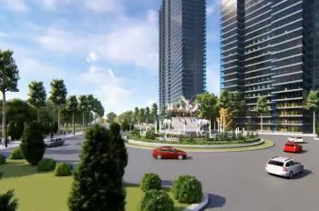 Bán shophouse Sunshine Wonder Villas - giá gốc CĐT- mặt đường 30m khu đô thị Ciputra (0945.751.390)