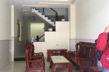 Chính chủ bán nhà khu Phố 1 - Phường Tăng Nhơn Phú B - Quận 9, TP.HCM