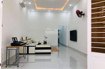 Bán nhà Quang Trung, Nguyễn Duy Cung, Phan Huy ích, 4x18m, P12, Gò Vấp, giá 3.4 tỷ