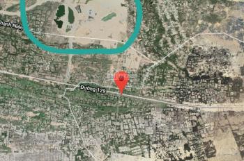 Cần bán lô 3275m2 gần mặt đường chính 129 đối diện Casino, Thăng Bình, Quảng Nam