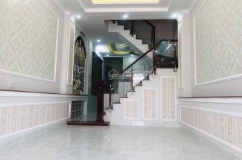 Bán nhà có sổ hồng đường 49, Hiệp Bình Chánh, Thủ Đức, 172m2, giá 5.6 tỷ