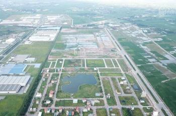 Đón đầu thế mạnh làn sóng hạ tầng khu trung tâm Tây Bắc TP. HCM Sài Gòn Eco Lake