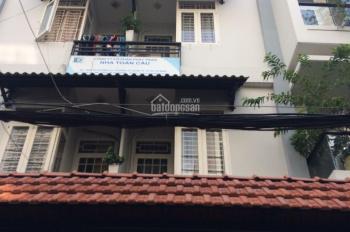 Nhà cho thuê 2 lầu khu sầm uất đường Bắc Hải, Phường 6, Quận Tân Bình, chỉ 60tr/tháng