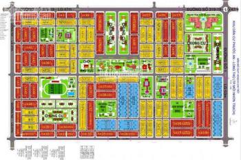 Ký gửi - mua bán đất nền đầu tư dự án HUD, XDHN & Thành Hưng, SHR 0933 678 585