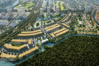 Tổng hợp các căn biệt thự, nhà phố bán giá rẻ Khu Aquabay Ecopark.