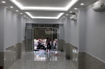 Bán nhà MT Trần Quang Khải, p. Tân Định, Quận 1 (37.5 tỷ) 4.1x23m LH 0896585888