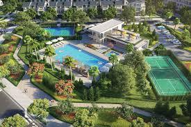 Bán nhà phố kinh doanh lô góc Ecopark-Ecorivers Hải Dương 100m2, 3 mặt tiền, LH: 0969648158