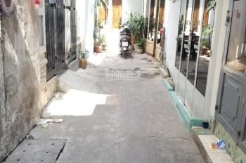 Nhà nhỏ xinh 1 sẹc Phạm Văn Bạch, P. 12, GV. DT: 3x4m đúc 1 tấm, giá: 1 tỷ 330tr, LH: 0906816079
