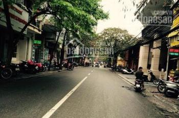 Nhà mặt phố Nguyễn Khuyến nhà siêu đẹp. LH: 0372144411