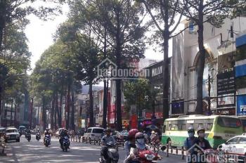 Bán nhà mặt tiền Lê Hồng Phong, P. 2, Q. 10, DT: 4x12m, trệt, 3 lầu, giá chỉ 12.3 tỷ TL