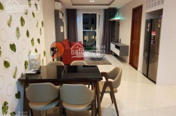 Cho thuê căn hộ 2PN 80m2 Sky Center full nội thất, giá 13tr/tháng, LH 0918541898 (Phương)