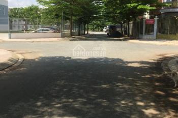 Biệt thự Hà Đô view công viên 10x18m, nằm sau lưng BHXH Quận 12