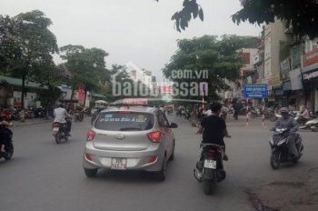 Bán nhà mặt phố Thanh Nhàn - Hai Bà Trưng, 55m2 x 3T, giá 13,5 tỷ