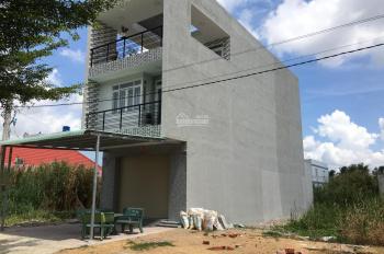 Thanh lí gấp 2 lô đất liền kề MT Trần Văn Giàu, giá rẻ, LH 0901.762.379
