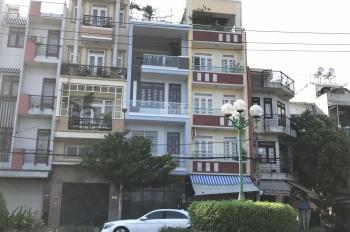 Bán nhà mặt tiền Lê Đại Hành, Q11, 4,1x26m, 3 lầu, giá 18 tỷ TL