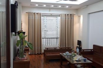 Bán nhà ngõ Hoàng Ngân, Lê Văn Lương, Cầu Giấy, DT 50m2, giá 5.3 tỷ