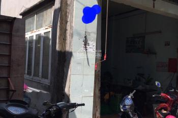 Bán nhà hẻm kinh doanh trong lòng chợ Sơn Kỳ, P. Sơn Kỳ, Q. Tân Phú