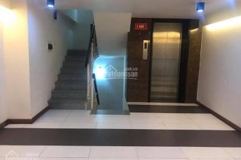 Cho thuê nhà mặt phố Hào Nam, DT: 50m2 x 10 tầng, MT: 4,5m, giá: 60tr/th, LH: 0339529298