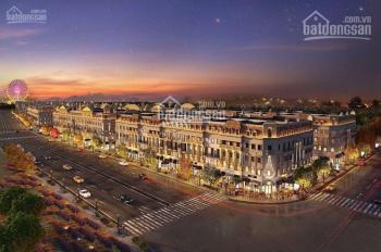 Bán khách sạn TT Bãi Cháy, Hạ Long, 20 - 100 phòng, bãi tắm rộng, gần công viên Sun World, 10 tỷ