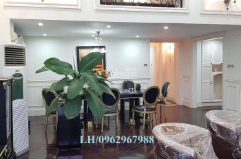 Bán căn hộ The Manor Dt 189m2 nhà sửa tuyệt đẹp với đầy đủ nội thất xịn, bán 41tr/m2 (có ảnh nhà)