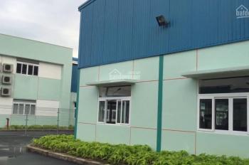 Cho thuê kho, xưởng giá rẻ KCN Quang Minh, DT từ 500m2, 1000m2, đến 50.000m2. LH 0981 506 832