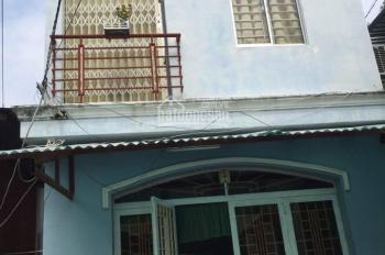 Bán nhà hẻm đường Ngô Chí Quốc, Bình Chiểu, Thủ Đức, DT 4.7 x 21m, trệt + lầu